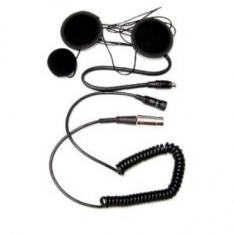 Starcom headsets Goldwing/Harley