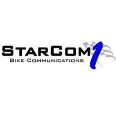 Starcom gps mounts