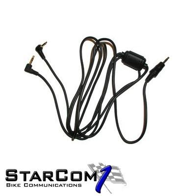 Starcom CAB-55 voor Zumo-550-0