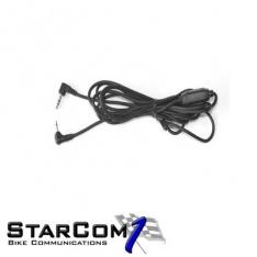 Starcom Mic-02 microfoon kabel-0