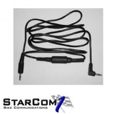 Starcom MUS-04 stero audio kabel-0