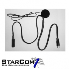 Starcom pp-04 headset voor gesloten helm-0