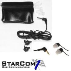 Starcom PP-10 earplugs-0