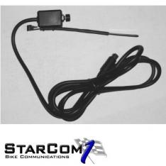 Starcom PTT-03 zendtoets-0