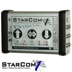 Starcom Digital kit B met 2 x SH-004-0