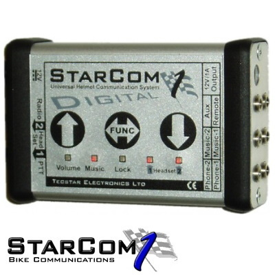 Starcom Digital kit B met 2 x SH-004-0