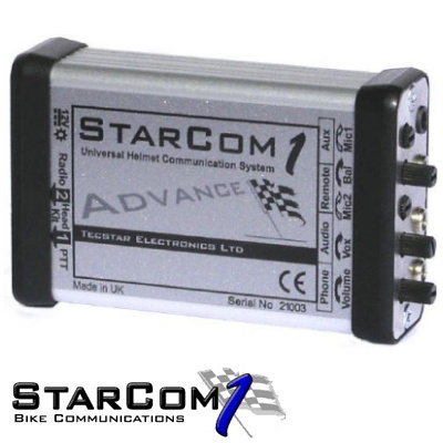 Starcom Advance kit A met SH-004-0