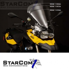 V-Stream BMW F800 GS Z2435-0