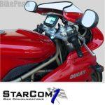 Ducati 800SS Supersport  2003/2007   DUC3-1062