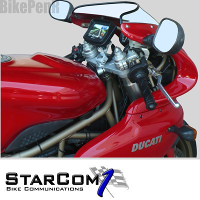 Ducati 800SS Supersport  2003/2007   DUC3-1065
