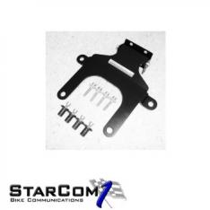 Starcom1 Suzuki V-Strom DL 650 model II gps mount vanaf 2012-0