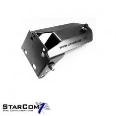 Starcom1 Ducati Multistrada 1200 van 2013-2014 gps mount MSII-0