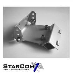 Starcom1 Honda NC700X Gps mount-0