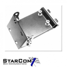 Starcom1 Yamaha XT660Z Tenere gps mount-0