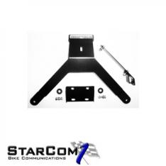 Starcom1 Triumph Tiger 800 Gps mount-0