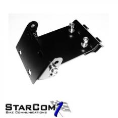 Starcom1 Triumph Tiger Explorer1215 Gps mount-0
