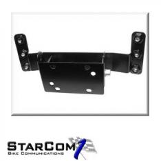 Starcom1 Kawasaki Versys 650 gps mount tot 2009-0