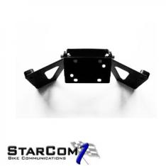 Starcom1 Yamaha XT1200 Tenere gps mount-0