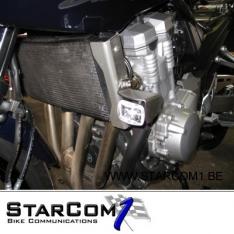 Suzuki Bandit 1250S halogeenverlichting met autoswitch MB1114-0