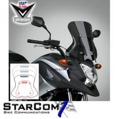 V-Stream NC700X en NC 750X N20007-0