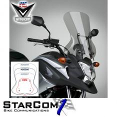 V-Stream NC700X en NC750X N20008-0