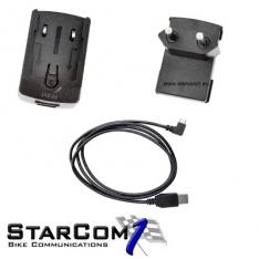 Sena 220 volt adapter naar USB smha0102-0