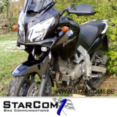 Suzuki DL650/1000 halogeenverlichting met autoswitch MB1021-0