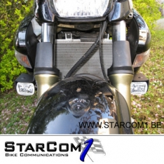 Kawasaki ER6N halogeenverlichting met autoswitch MB1107-0