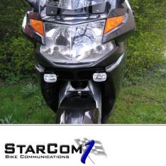 BMW K1200/1300GT halogeenverlichting met autoswitch MB1077-0