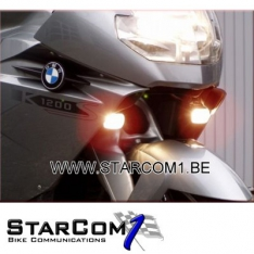 BMW K1200S halogeenverlichting met autoswitch MB1013-0