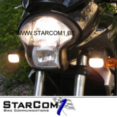 Kawasaki Versys 2008 halogeenverlichting met autoswitch MB1092-0
