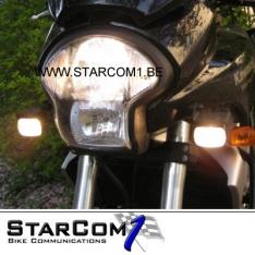 Kawasaki Versys 2008 halogeenverlichting met autoswitch MB1092-0