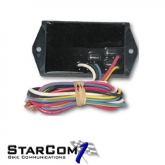 Starcom1 Led Flacher solid state Proffessioneel-0