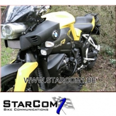 BMW K1200R halogeenverlichting met autoswitch MB1100-0