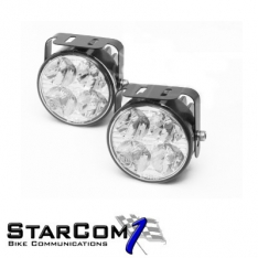Daytime Running lamps rond 6000k-0