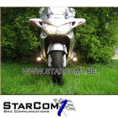 Honda Pan European halogeenverlichting met autoswitch MB1095-0