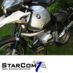 BMW R1150GS halogeenverlichting met autoswitch MB1096-0
