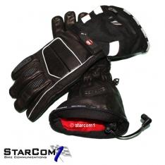 Gerbing T12 hybride handschoenen zonder batterijen met junior controller NIEUW MODEL-0