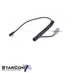 Autocom Midland pmr kabel artikel 2374-0