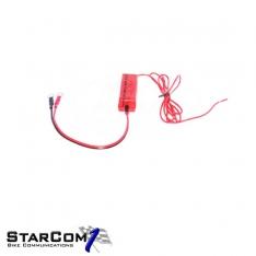 Autocom stroomkabel voor canbus systemen artikel 2437-0