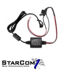 Powerkabel voor Zumo 350-390lm 010-11843-01-0