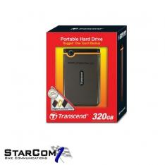 Draagbare Harddisk 320Gb-0