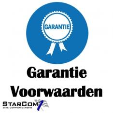 Gerbing Garantie voorwaarden-0