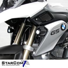 Starcom1 Ledlichten voor BMW R1200GS LC vanaf 2013-0