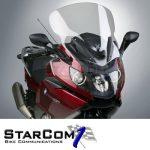 V-Stream BMW K1600GT/GTL  Z2464-0