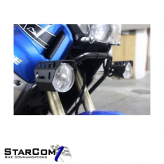 DS Auxiliary Light Guards Yamaha XT1200Z-0
