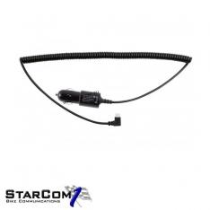 Sena SCA-A0128 Cigarette charger-0
