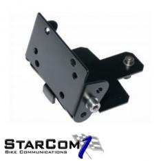 Starcom1 Honda Deauville 700 gps mount-0