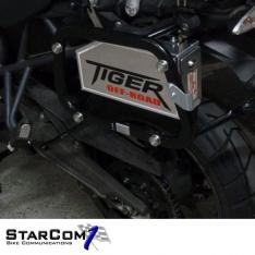 Toolbox Triumph Tiger 800 -0