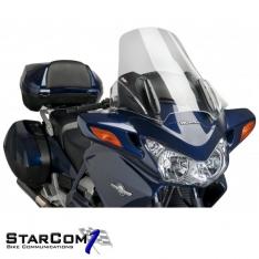 Puig Honda STX1300 vanaf 2002 5995W Clear-0